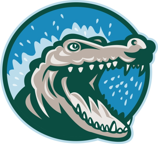 NX_logo_crocodile_head